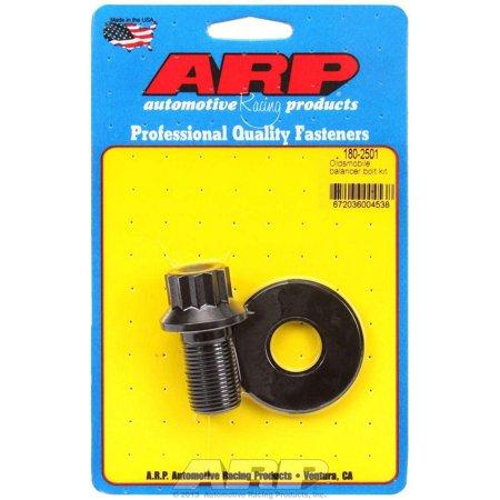 ARP INC. 180-2501 OLDSMOBILE BALANCER BOLT KIT