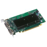 Matrox M9120 PCIe x16 M9120 PCIe x16 ATX graphics card