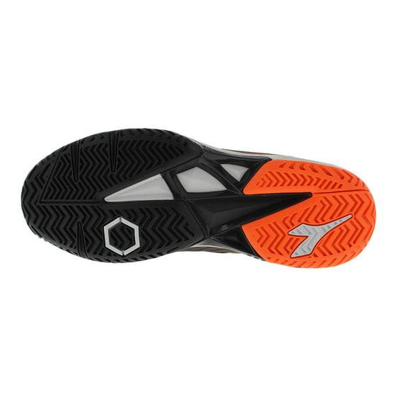 diadora s competition 4 ag mens tennis shoe size: 9