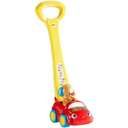 Fisher price laugh and learn car replacement parts