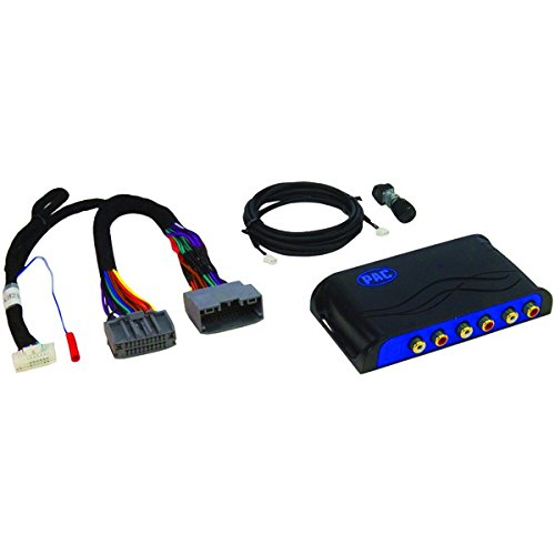 Pac Ap4 ch21 Amppro Interface  for Chrysler, Dodge & Jeep 2008 2016