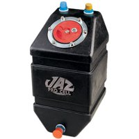Jaz Products 220-303-01 Pro Stock 3-Gallon Black Fuel Cell