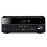 Yamaha RX-V479BL 5.1-Channel AV Receiver (Black)