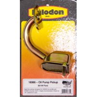 Milodon 18365 MLD18365 OIL PUMP PU 351W LOW PROFILE