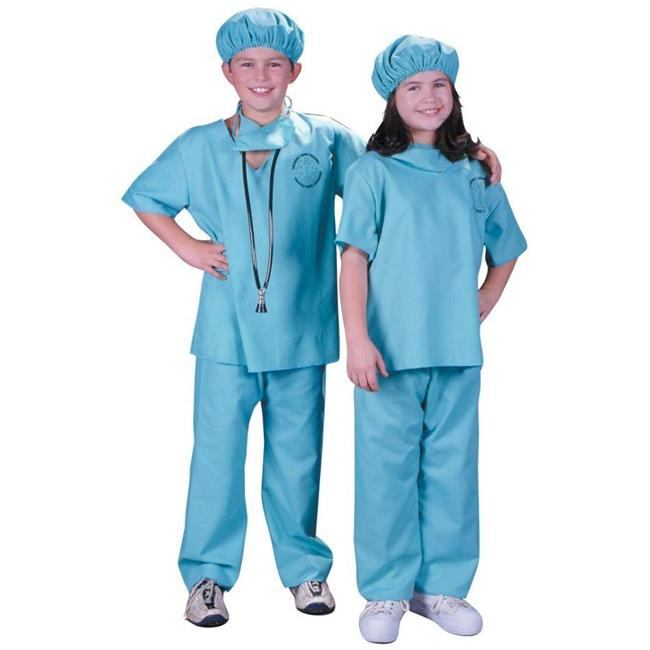 Costumes For All Occasions Fw9733Md Doctor Child Medium  sc 1 st  Walmart.com & Doctor Costumes - Walmart.com