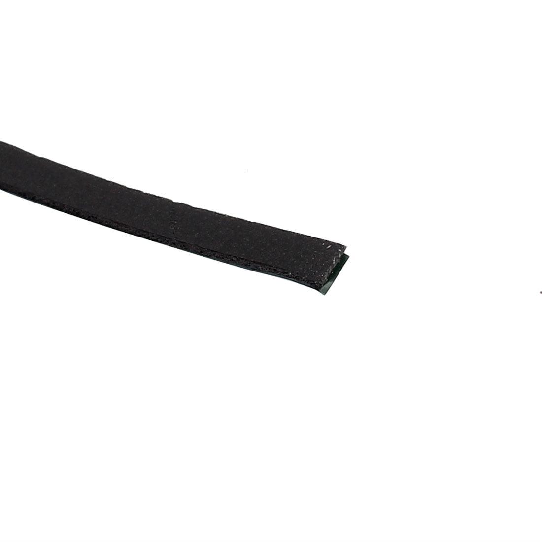2pcs 10M x 3mm x 0.5mm Dual-side Adhesive Shockproof Sponge Foam Tape Green - image 1 de 3