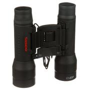 Tasco Essentials Binoculars 12X32mm, Roof Prism, MC, Black, Boxed