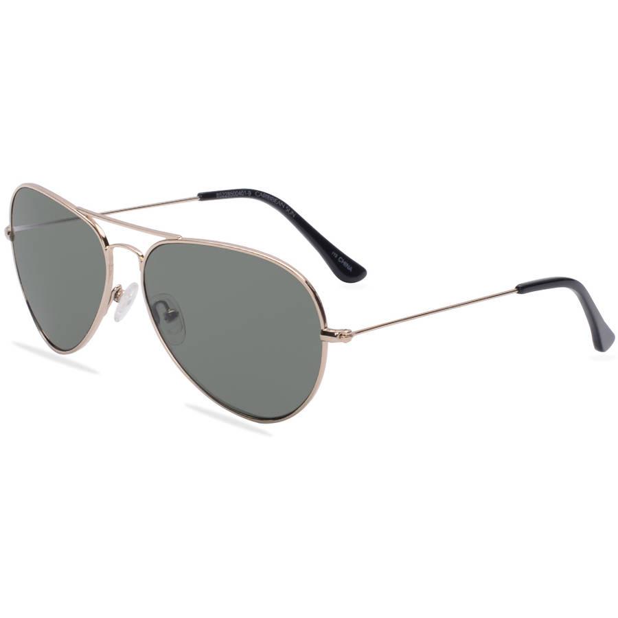 Caribbean Sun  Mens Prescription Sunglasses, Eastpoint Gold
