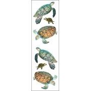 Mrs. Grossman's Stickers-Turtles