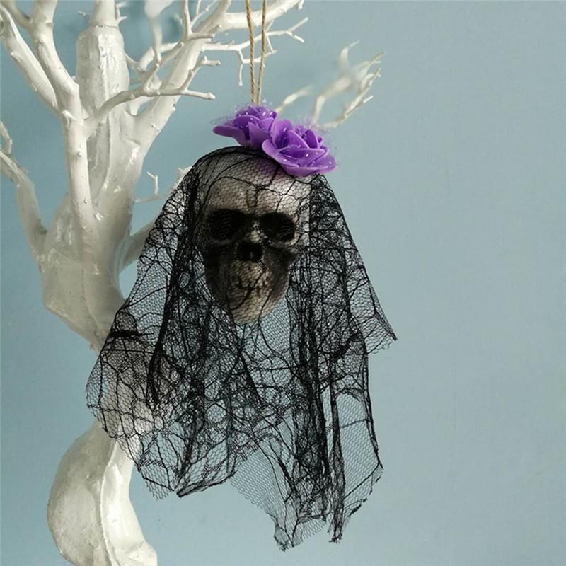 Halloween Decorations Horror Props Bleeding Horrible