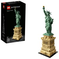 Deals on LEGO Architecture Statue of Liberty 21042 1685-Pieces