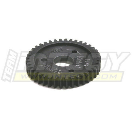 Integy RC Toy Model Hop-ups T3222 Delrin Spur Gear 40T for 1/10 Revo & Slayer(both)