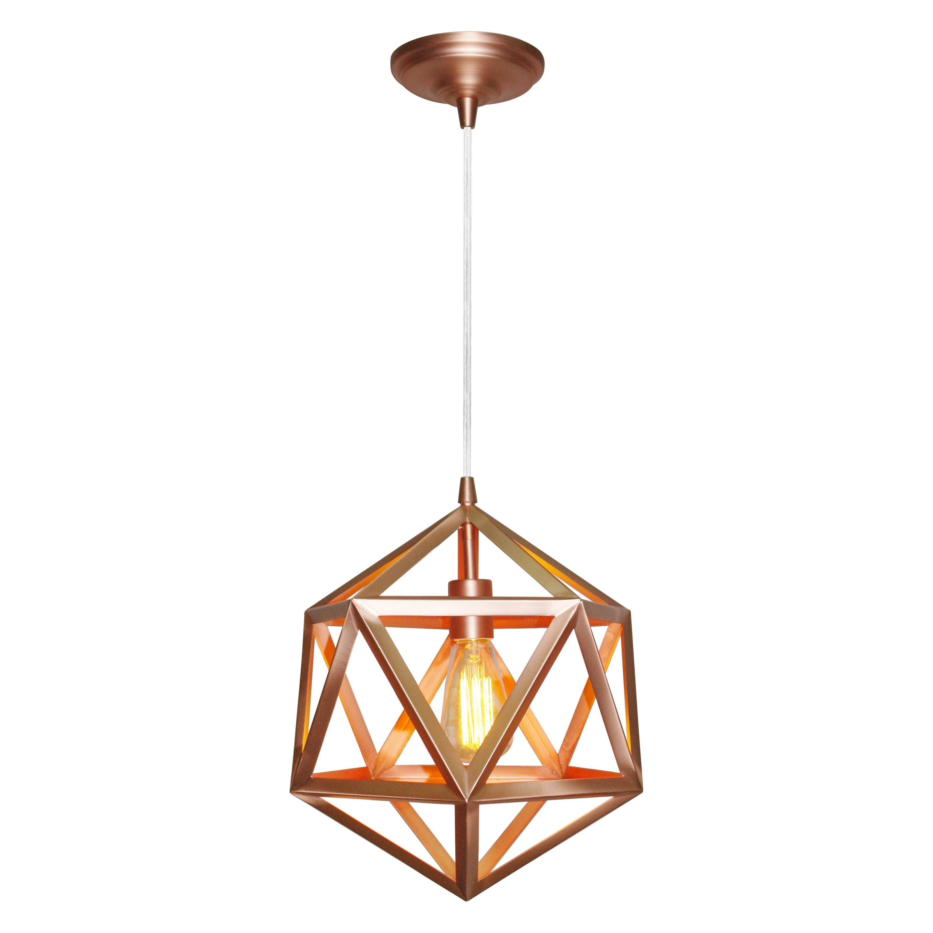 Worth Home Products Jada 0361 Pendant Light Ceiling Canopy For Kits On Kit Wiring