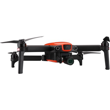Autel Robotics EVO Foldable Quadcopter with 3-Axis Gimbal Essentials Deluxe Bundle with FREE On-The-Go Kit - image 2 of 9
