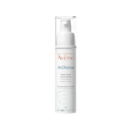 Avene A-OXitive Antioxidant Water-Cream, 1 Fl Oz Avene Thermal Spring Water