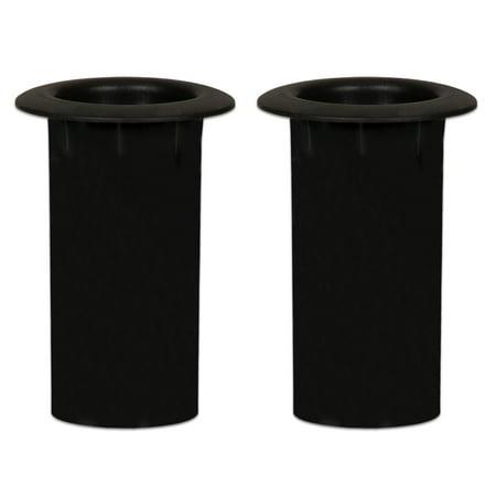 Stage Speaker Cabinet (2 Goldwood Sound PT-304 Speaker Cabinet Port Tubes 1.75