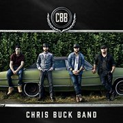 Chris Buck - Chris Buck Band - CD