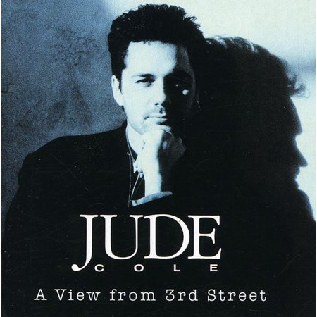 Jude Cole   View From 3Rd Street  Cd