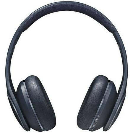 Samsung Level On PN-900 Wireless Headphones, Black Sapphire by