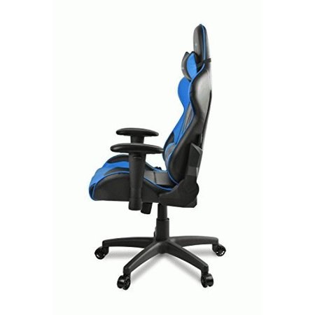 Tremendous Arozzi Verona V2 Gaming Chair Blue Squirreltailoven Fun Painted Chair Ideas Images Squirreltailovenorg