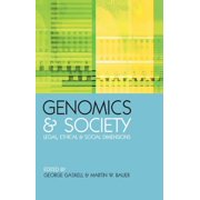 Genomics and Society - eBook