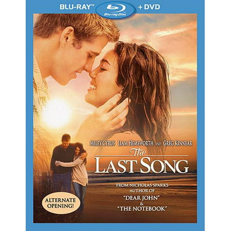 The Last Song (Blu-ray + DVD)](8 More Days To Halloween Song)