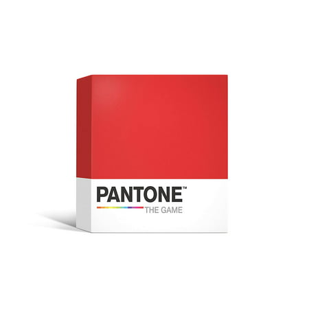 Pantone The Game (2d Games)