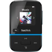 Best Mp3 Players For Audio Books - SanDisk Clip Sport Go 32 GB Flash MP3 Review
