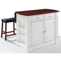 Drop Leaf Kitchen Islands Carts Walmart Com