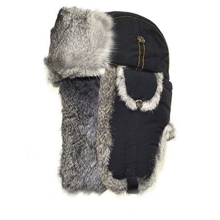 Mad Bomber Original Hat ()