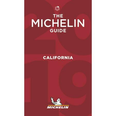 Michelin Guide California 2019 : Restaurants