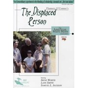 The Displaced Person (DVD)