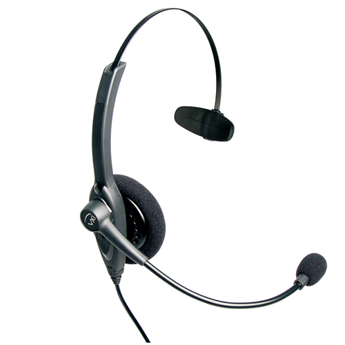 VXI 201818 Passport 10P-DC Headset by VXI