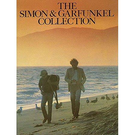 The Simon and Garfunkel Collection (Simon And Garfunkel The Columbia Studio Recordings)