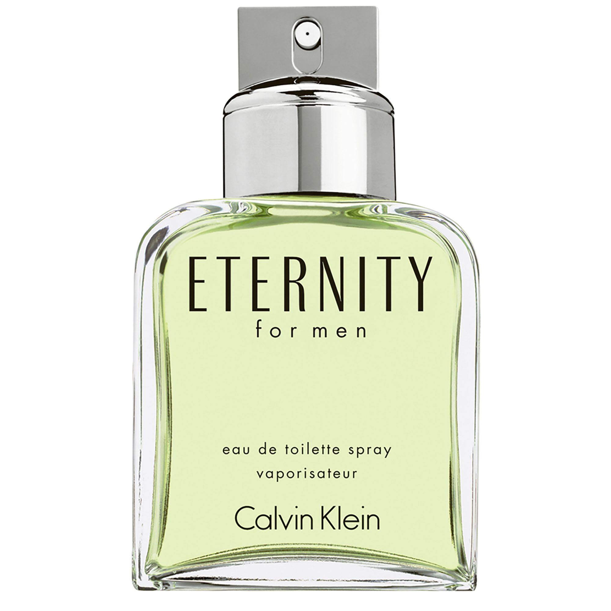 Eternity For Men By Calvin Klein 1.7 oz EDT Spray
