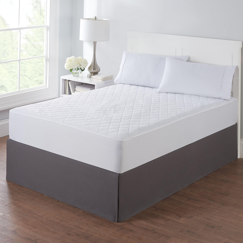 Get An Excellent Night's Sleep With Memory Foam Mattress Pads