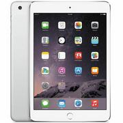 """Refurbished Apple iPad Mini 3 64GB, WI-FI, 7.9"""" - Silver"""