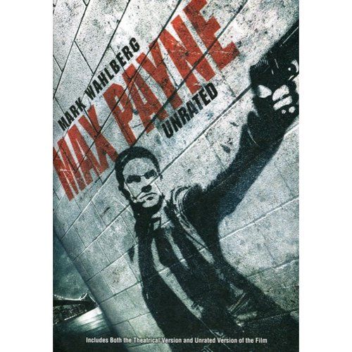 Max Payne (Unrated Special Edition) (Widescreen)