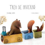 Tren de invierno (The Winter Train) - eBook
