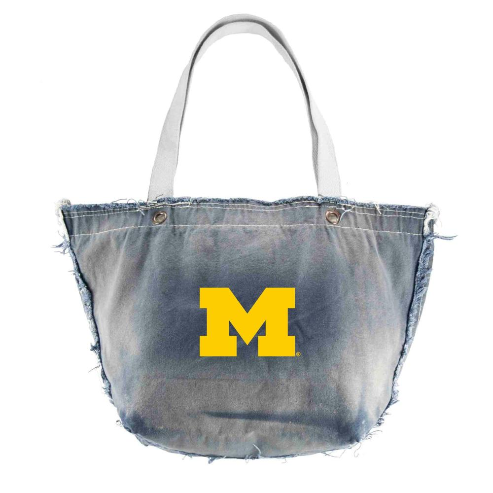 Michigan Vintage Tote