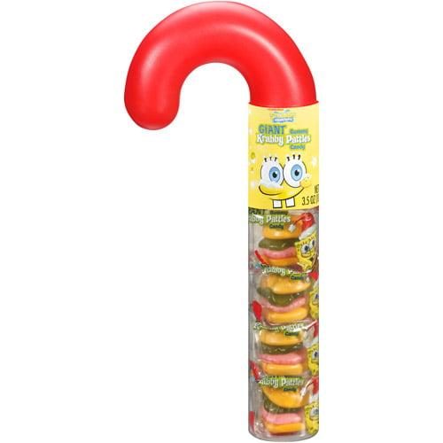 Nickelodeon Spongebob Squarepants Holiday Giant Krabby