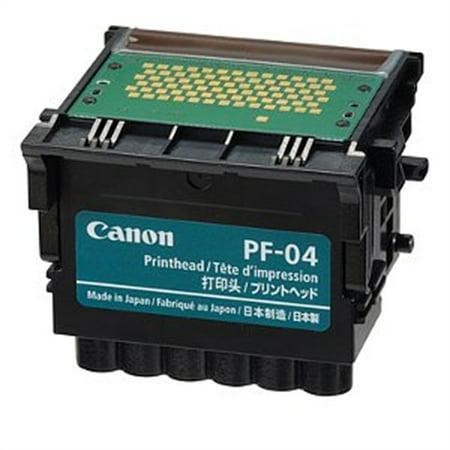 - Canon PF-04 Printhead 3630B003AA