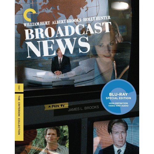 Broadcast News (Criterion Collection) (Blu-ray)