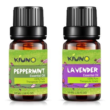 Lavender peppermint essential oil top 2 pure therapeutic for 7 jardins premium peppermint 100 pure natural therapeutic grade essential