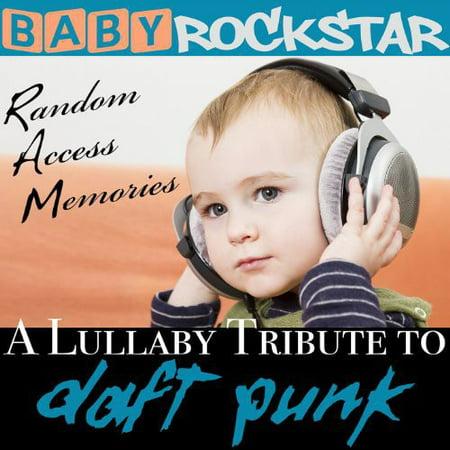 Lullaby Renditions of Daft Punk: Random Access - Daft Punk Halloween