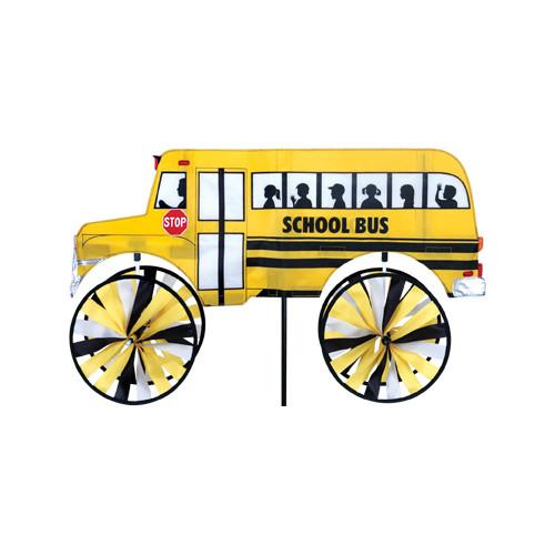 Premier Designs School Bus Spinner