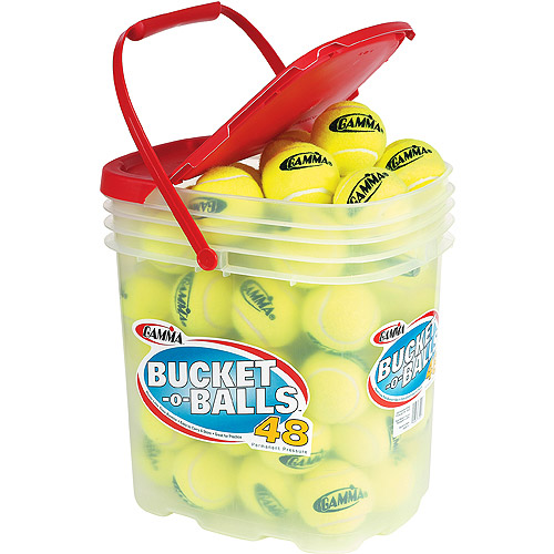 Gamma Bucket-O-Ball