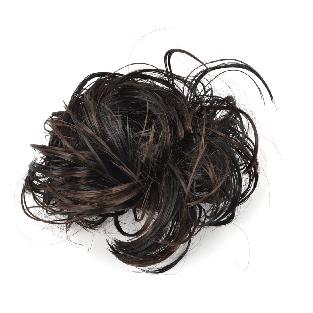 Hairpiece Wig Scrunchie 32
