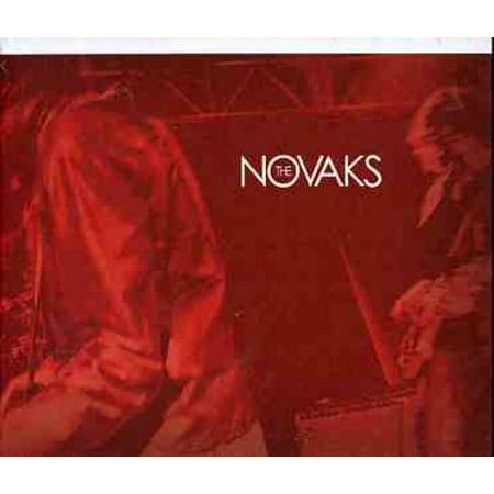 Novaks (CD) - Nolan Rocks