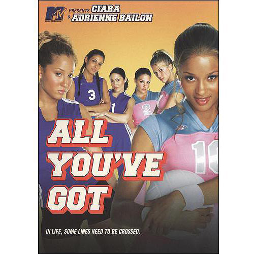 All You've Got (Widescreen)
